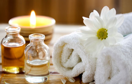 services healthy touch day spa salon